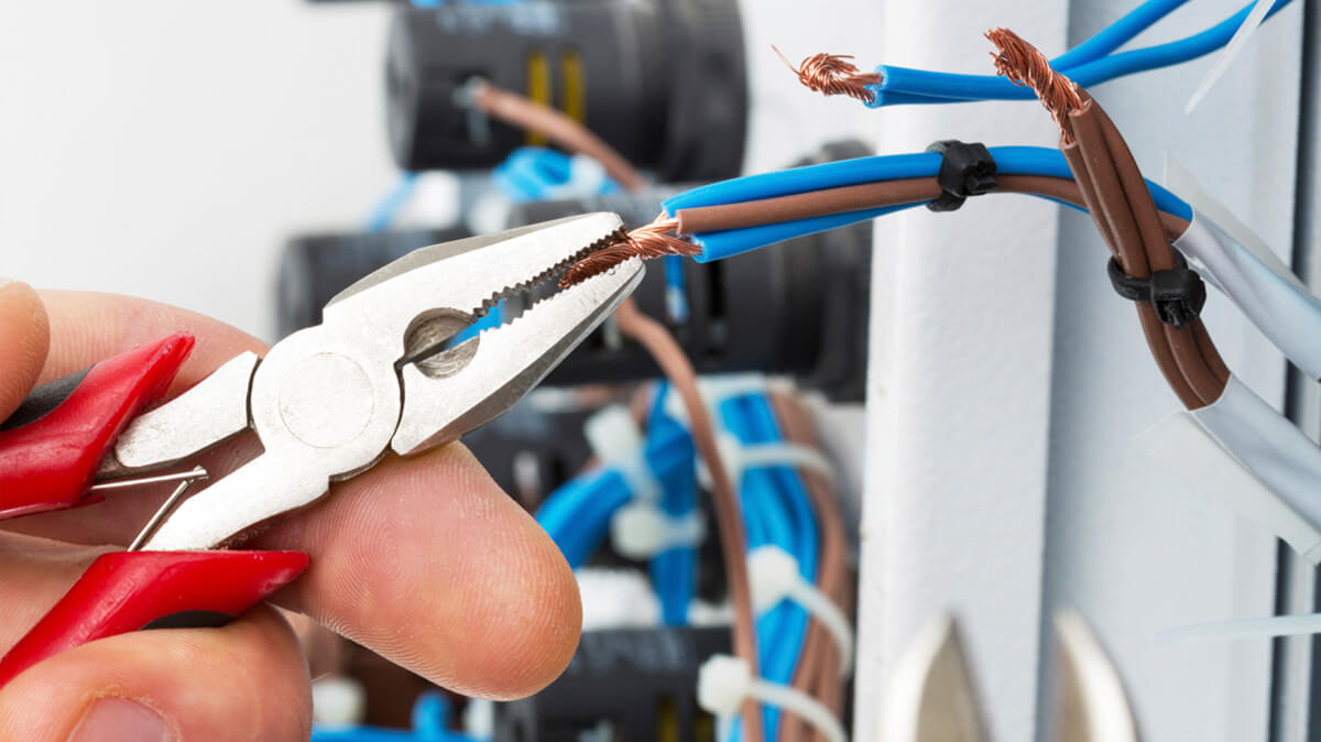 Electrical Repair Services – Elements Electric Services